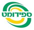 לוגו - ספידומט