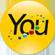 לוגו מועדון לקוחות YOU