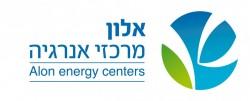 לוגו אלון מרכזי אנרגיה