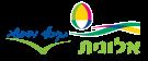 לוגו אלונית בקיבוץ ובמושב