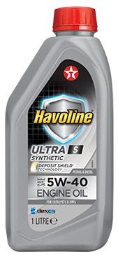 טקסקו הווליין אולטרה S 5W-40